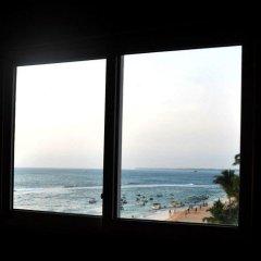 Mamas Coral Beach Hotel & Restaurant 3* Стандартный номер с различными типами кроватей