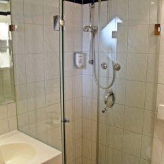 ECONTEL HOTEL Berlin Charlottenburg 3* Стандартный номер с различными типами кроватей фото 7