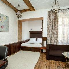 A Boutique Hotel Номер Комфорт с различными типами кроватей