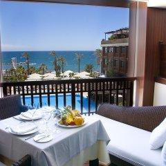 Gran Hotel Guadalpín Banus 5* Улучшенный номер с различными типами кроватей фото 6