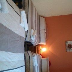 Tulip Hotel 3* Стандартный номер с различными типами кроватей фото 2