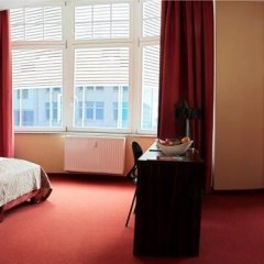 Hotel Royal International 4* Стандартный номер с различными типами кроватей фото 3