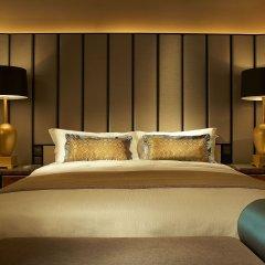 Отель Mgm Macau 5* Номер категории Премиум с различными типами кроватей