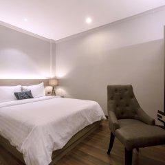 Отель Maxim'S Inn 3* Улучшенный номер