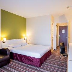Leonardo Hotel Brugge 3* Номер Комфорт с различными типами кроватей