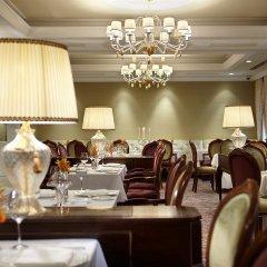 Гостиница Балчуг Кемпински Москва ресторан