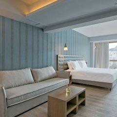 Athens Tiare Hotel комната для гостей