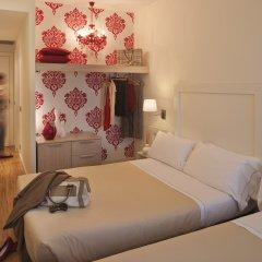Le Rose Suite Hotel 3* Люкс с различными типами кроватей
