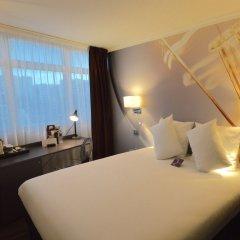 Hotel Mercure Paris Malakoff Parc des Expositions 4* Стандартный номер с различными типами кроватей