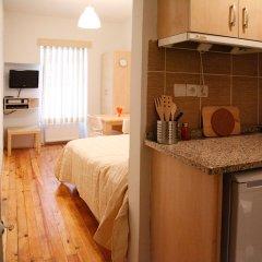 Mavi Konak Apart & Hotel 2* Студия с различными типами кроватей