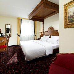 Kings Hotel First Class 4* Стандартный номер с различными типами кроватей фото 6
