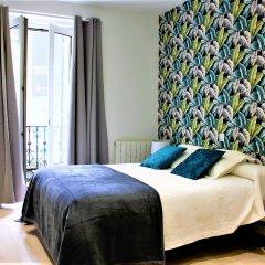 Отель Callao One - Madflats Collection Апартаменты с различными типами кроватей