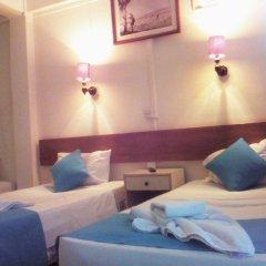 Flora Maria Boutique Hotel 3* Студия с различными типами кроватей