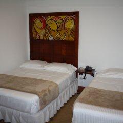 Hotel Cafe Real 3* Стандартный номер с различными типами кроватей