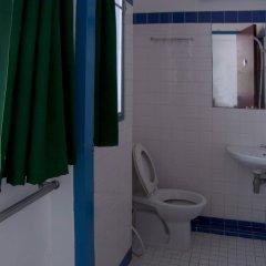 Отель Niku Guesthouse ванная фото 4