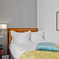 Radisson Blu Royal Astorija Hotel 5* Стандартный номер с различными типами кроватей