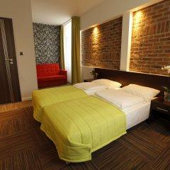 Hotel Artus 3* Семейные номера Комфорт с двуспальной кроватью