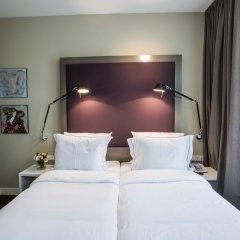 Hotel Roemer Amsterdam 4* Номер Basement executive с различными типами кроватей фото 2