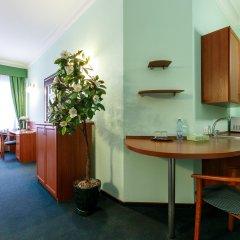 Гостиница Бристоль-Жигули 3* Апартаменты с двуспальной кроватью фото 5