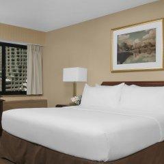 The Manhattan at Times Square Hotel 3* Стандартный номер с различными типами кроватей фото 3