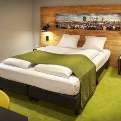 Отель Nova 3* Номер Комфорт с различными типами кроватей фото 5
