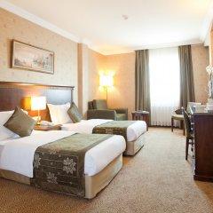 Oran Hotel 4* Стандартный номер с различными типами кроватей