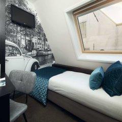 Отель Singel 3* Номер категории Эконом с различными типами кроватей