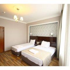 Venus Hotel Taksim 3* Номер Эконом с различными типами кроватей