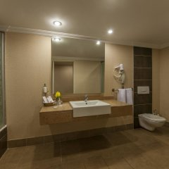 Отель Kaya Belek ванная фото 2