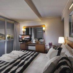 President Hotel комната для гостей фото 12