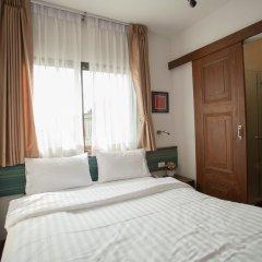 Отель Chetuphon Gate 3* Стандартный номер