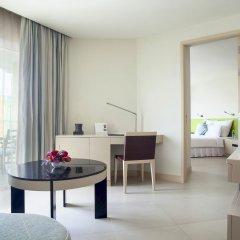 Отель Millennium Resort Patong Phuket 5* Полулюкс с различными типами кроватей
