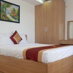 Prince Hotel Nha Trang 3* Люкс с различными типами кроватей