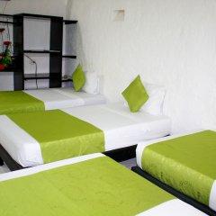 Hotel Sansiraka 2* Стандартный номер с различными типами кроватей
