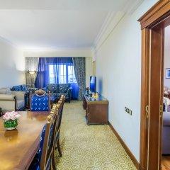 Отель Grand Excelsior Bur Dubai 4* Представительский люкс