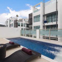 Апартаменты The Regent Phuket Serviced Apartment Kamala Beach популярное изображение