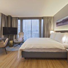 Radisson Blu Hotel, Lucerne 4* Номер категории Премиум с различными типами кроватей