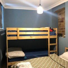 Апартаменты Flats Company- Firuze Apartment Стандартный номер с различными типами кроватей