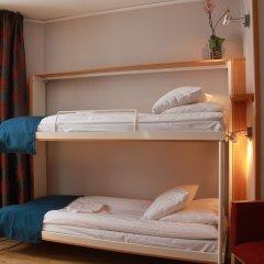 Spar Hotel Gårda 3* Улучшенный номер с двуспальной кроватью