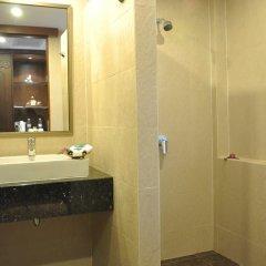 Patong Lodge Hotel ванная фото 3