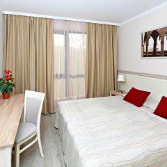 White Rock Castle Suite Hotel 4* Стандартный номер двуспальная кровать