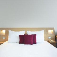 Отель Novotel Cairo El Borg 3* Улучшенный номер с различными типами кроватей