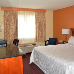 Отель Days Inn Columbus North 3* Номер Делюкс