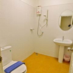 Squareone - Hostel ванная фото 2