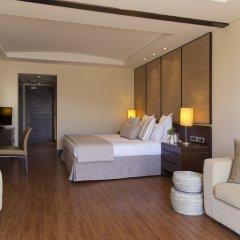 Porto Carras Meliton Hotel 5* Полулюкс с двуспальной кроватью