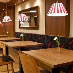 Отель Scandic Paasi место для завтрака фото 4