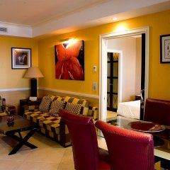 Gran Hotel Guadalpín Banus 5* Улучшенный номер с различными типами кроватей фото 7
