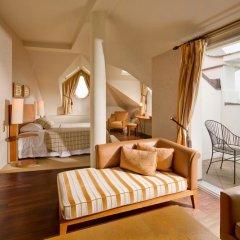 Mamaison Hotel Riverside Prague 4* Полулюкс с различными типами кроватей