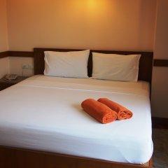 Отель Navin Mansion 3 Паттайя комната для гостей фото 5