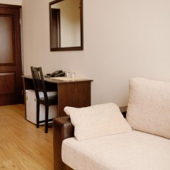 Гостиница Петервиль 3* Номер Комфорт разные типы кроватей